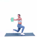 All You Need Is a Hardcover Book to Do These 3 Total-Body Moves