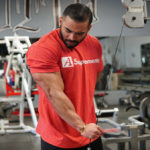 Tricep Triple Threat: Three Exercises for Tricep Size & Bench Strength