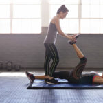 5 Stretches to Try With Your Workout Buddy