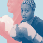 Flyby Fitness: I Tried Boxing at Gloveworx